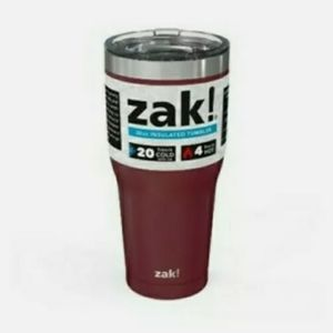 Zak Insulated Tumbler